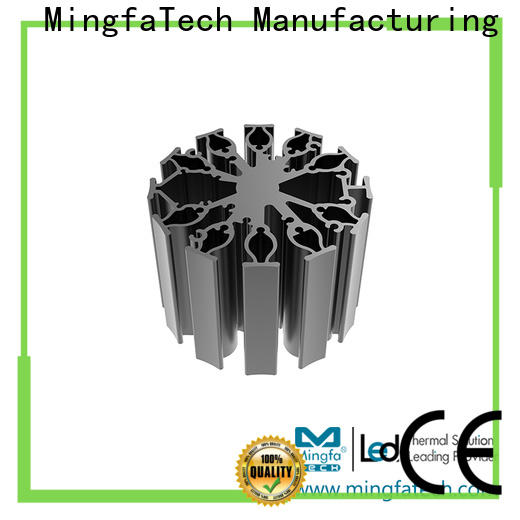 Mingfa Tech heat 3w led heatsink wholesale for museums