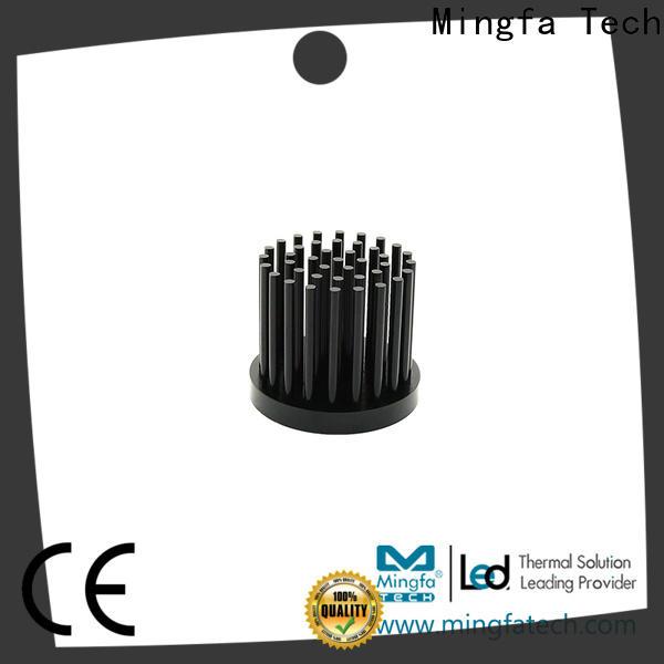 Mingfa Tech gooled7830785078807890 thermal heat sink manufacturer for parking lot