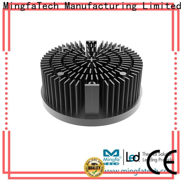 Mingfa Tech light heat sinks for sale manufacturer for mall