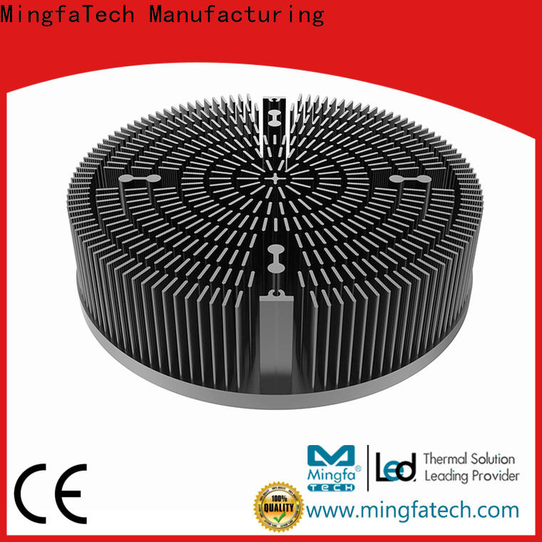 forging heat sinks for sale xled80308050 manufacturer for horticulture
