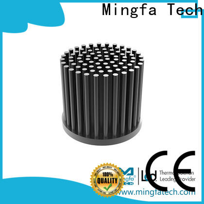 flat thermal heat sink smd manufacturer for office
