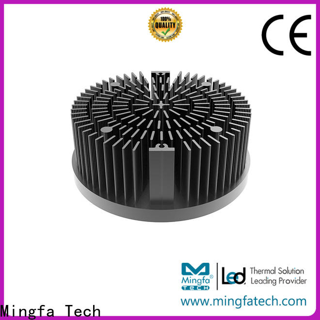 Mingfa Tech xled453045504568 cooling module at discount for roadway