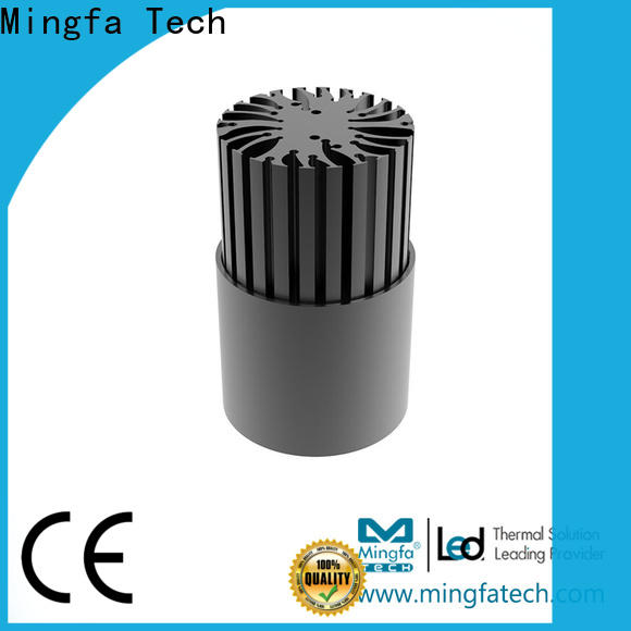Mingfa Tech heatsink led housing kit supplier for horticulture