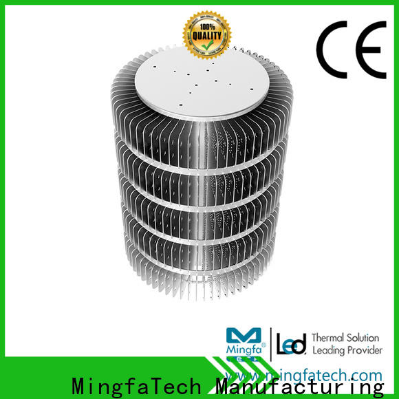 thermal solution smd heatsink hibayled265130265195265260 supplier for hotel