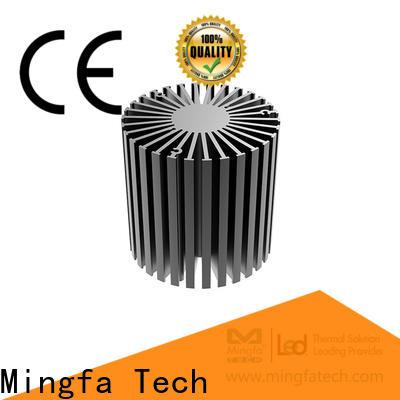 Mingfa Tech mini heatsink design for cabinet