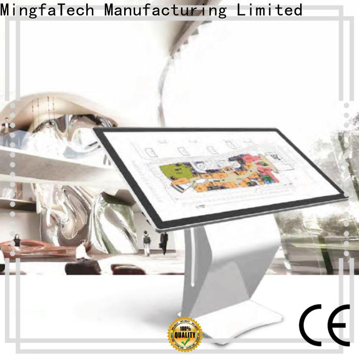 efficient lcd digital signage wholesale for station