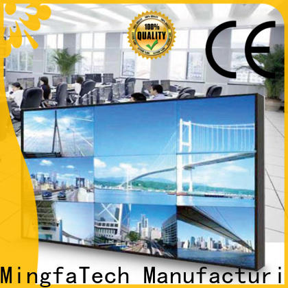 Mingfa Tech hot selling videowall from China for hotel