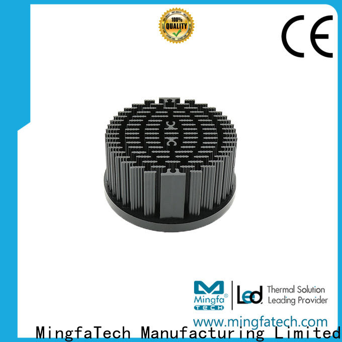 Mingfa Tech xled70307050 cooling module supplier for roadway