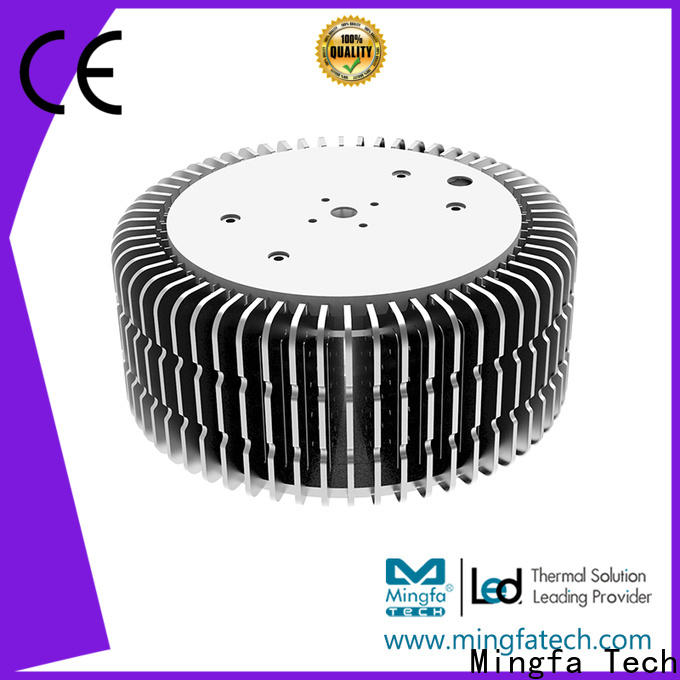 architectural smd heatsink hibayled445370 manufacturer for airport