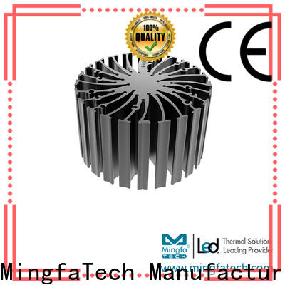 Indoor small heat sink heat supplier for mall