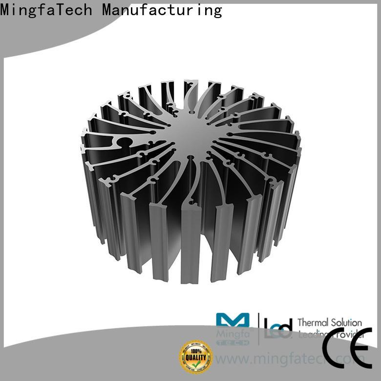 Mingfa Tech DIY small heat sink customize for mall