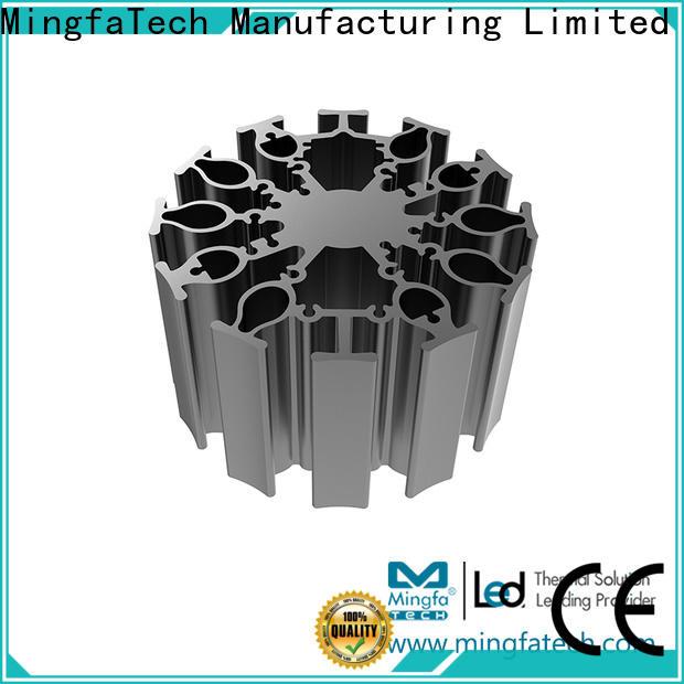 area 3w led heatsink fanled702070507080 supplier for warehouse