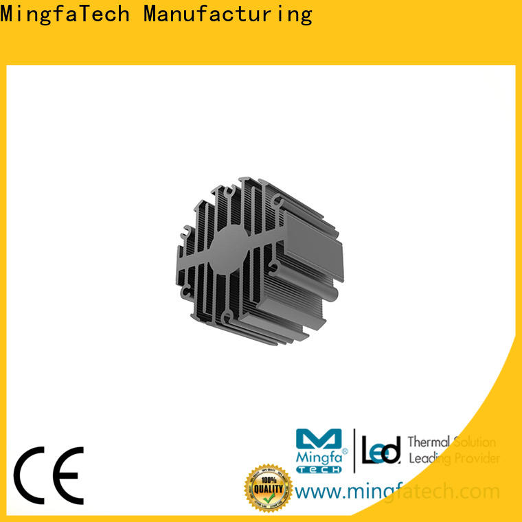 Mingfa Tech led led cooling module supplier for museums