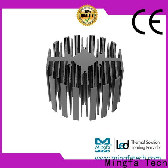 Mingfa Tech eled952095509580 led cooling module manufacturer for station