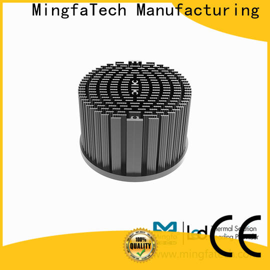 Mingfa Tech metal stamping thermal sink at discount for roadway