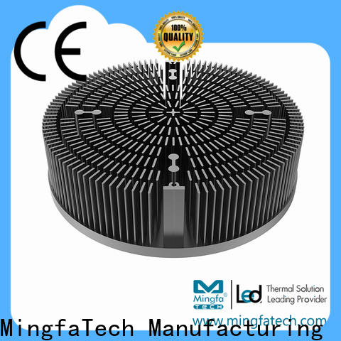Mingfa Tech xled2253022560225100 thermal sink at discount for roadway