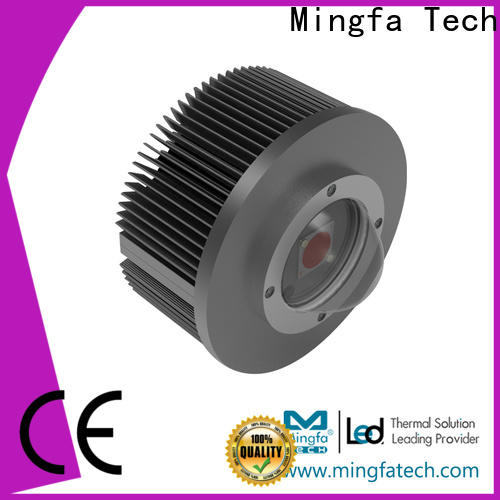 anodized cooling module supplier for office