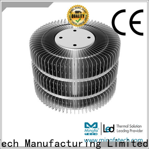 architectural extruded aluminum heatsink hibayled330315 supplier for hotel