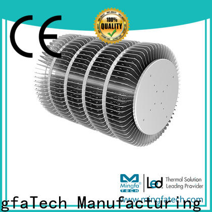 area what does a heat sink do passive design for airport