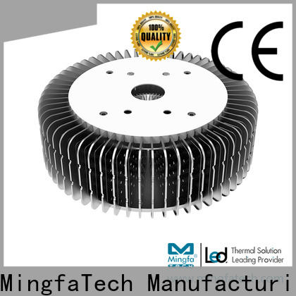 Mingfa Tech hibayled26088 led heat dissipation supplier for indoor