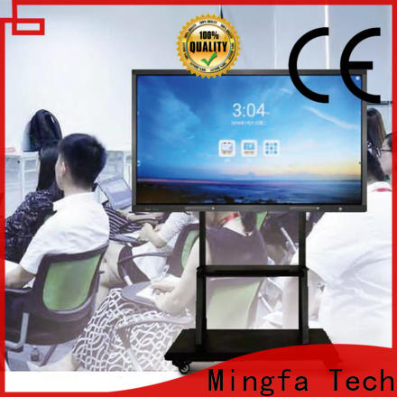 durable all in one monitor manufacturer for library