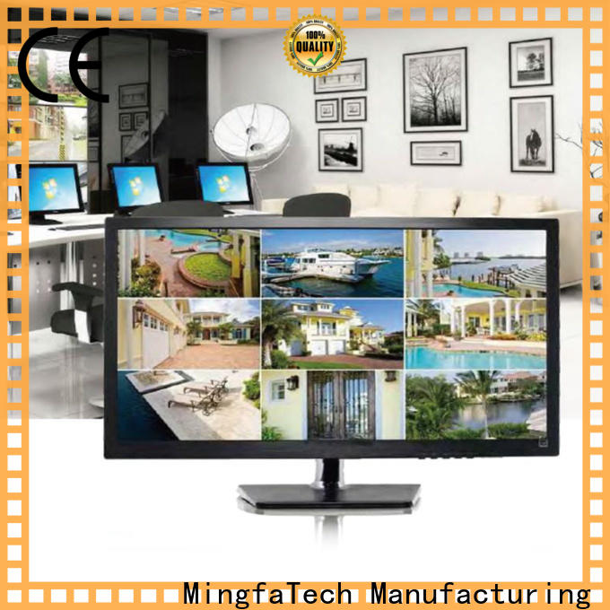 hot selling commercial lcd display manufacturer for mall