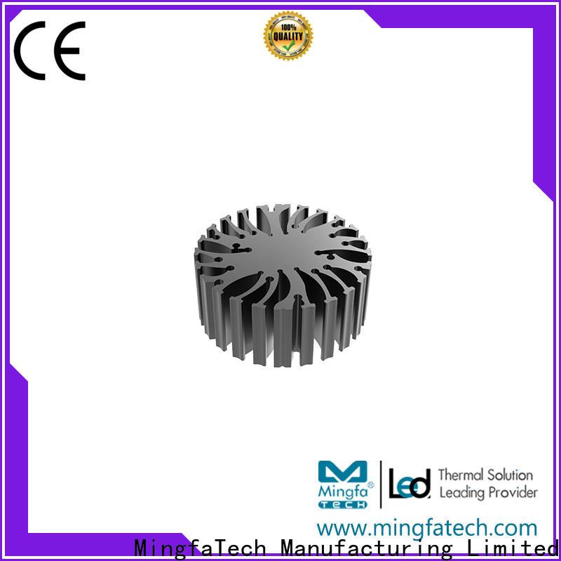 Mingfa Tech automotive heat sink material supplier for indoor
