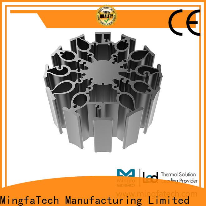 Mingfa Tech fanled382038503880 custom heatsink wholesale for healthcare
