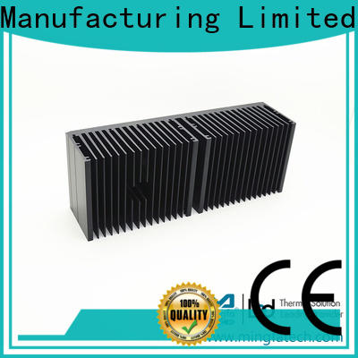 Mingfa Tech metal stamping metal heat sink design for office