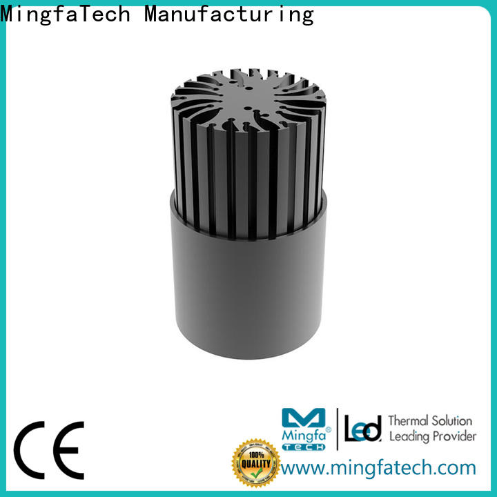 Mingfa Tech indoor area remodeling recessed light housing wholesale for museums