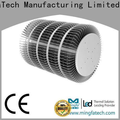 Mingfa Tech phasetransition 100 watt led heat sink supplier for hotel