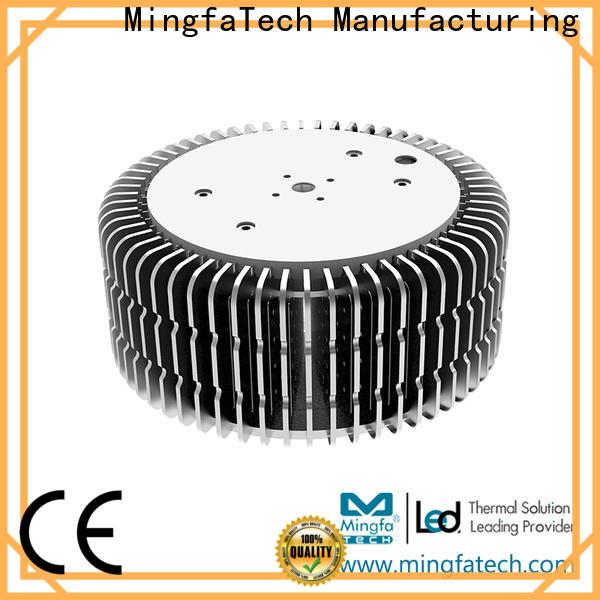large led heat dissipation stamped manufacturer for indoor