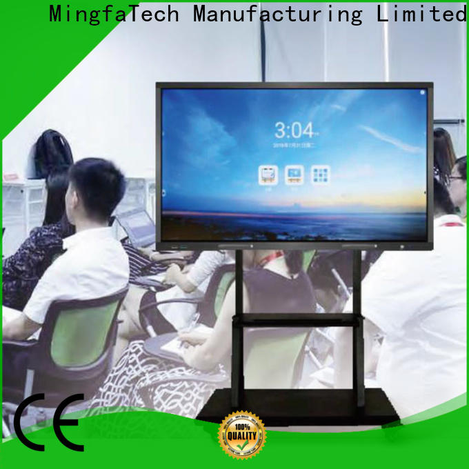 Mingfa Tech all in one monitor customized for indoor