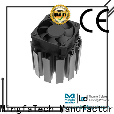 residential led heat sink design guide customized for horticulture