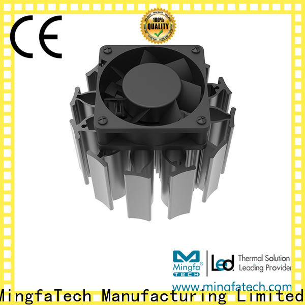 white led strip heat sink manufacturer for horticulture