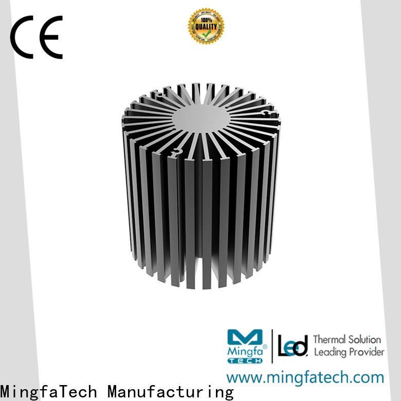 Mingfa Tech large heat sink customize for office