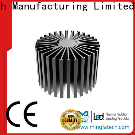 anodized large heat sink simpoled1355013580 supplier for bedroom