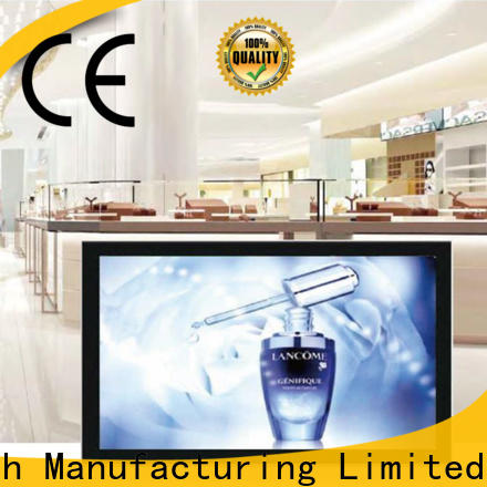 Mingfa Tech approved digital signage wholesale for indoor