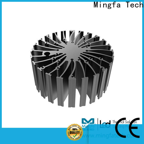 Mingfa Tech DIY diy heatsink customize for airport