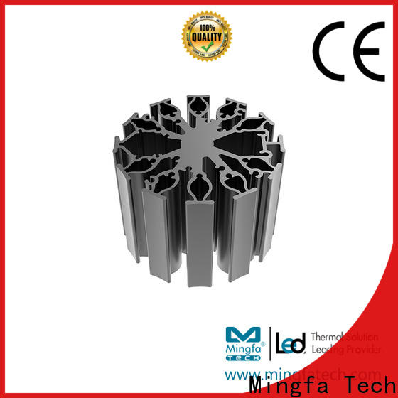 Mingfa Tech sink 3w led heatsink supplier for horticulture