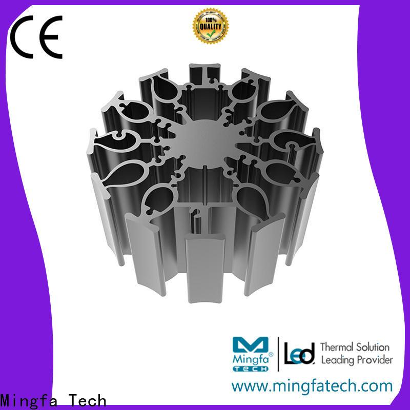 large heat sink design heatsink supplier for warehouse