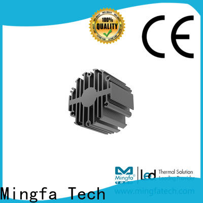 Mingfa Tech star led cooling module manufacturer for station