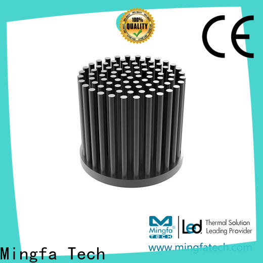 Mingfa Tech gooled1105011080110100 thermal heat sink manufacturer for retail