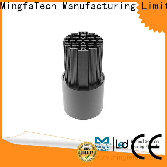 Mingfa Tech painting remodeling recessed light housing supplier for healthcare