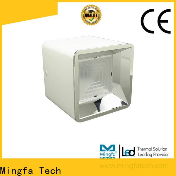Mingfa Tech spot