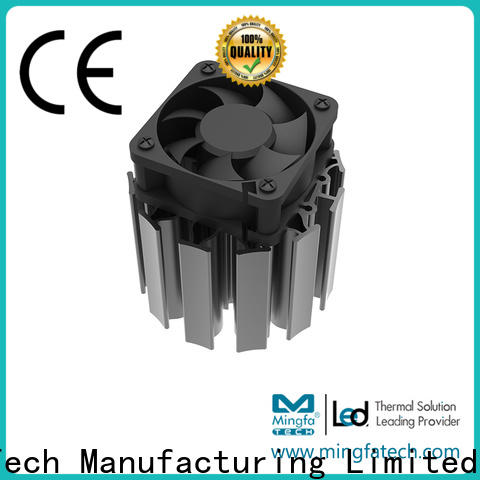 Mingfa Tech electronic heat sink manufacturer for horticulture