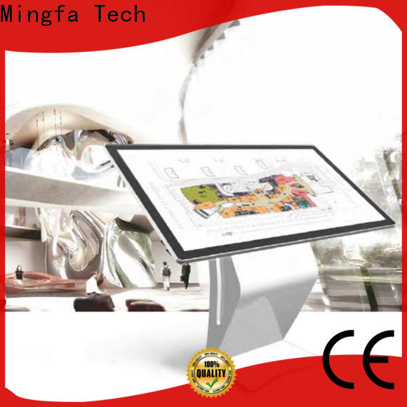 excellent digital signage factory price for airport