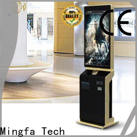 Mingfa Tech hot selling commercial lcd display manufacturer for indoor