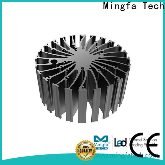 Mingfa Tech Indoor best heatsink supplier for indoor