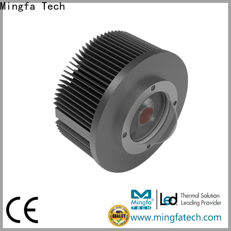 Mingfa Tech cooling module wholesale for parking lot